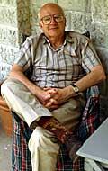 George Dreyfus
