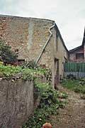 Freundlichs letztes Versteck in Saint-Martin de Fenouillet
